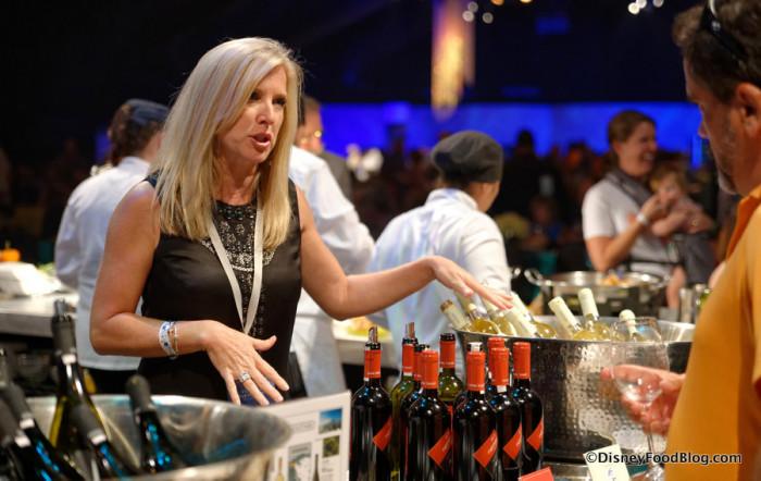 Terlato Wines Representative
