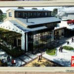 Wolfgang Puck Bar & Grill Soft Opening Date in Disney Springs
