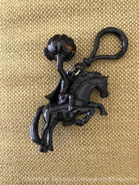Headless  Horseman Clip