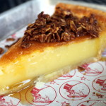 Review: The Polite Pig (Including BRAND NEW Buttermilk Chess Pie) in Disney Springs
