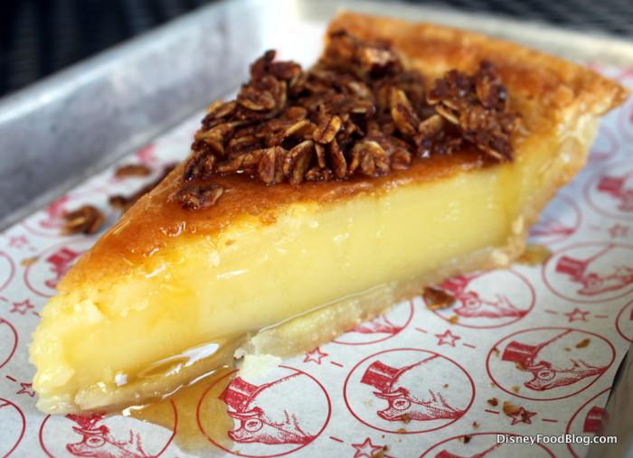 Buttermilk Pie !!!!