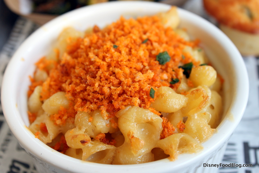Macaroni and cheese made with cottage cheese cauliflower - 19x33 kitchen sink ...
