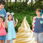 News: GIANT Dole Whip PhotoPass Shots Now Available at Magic Kingdom