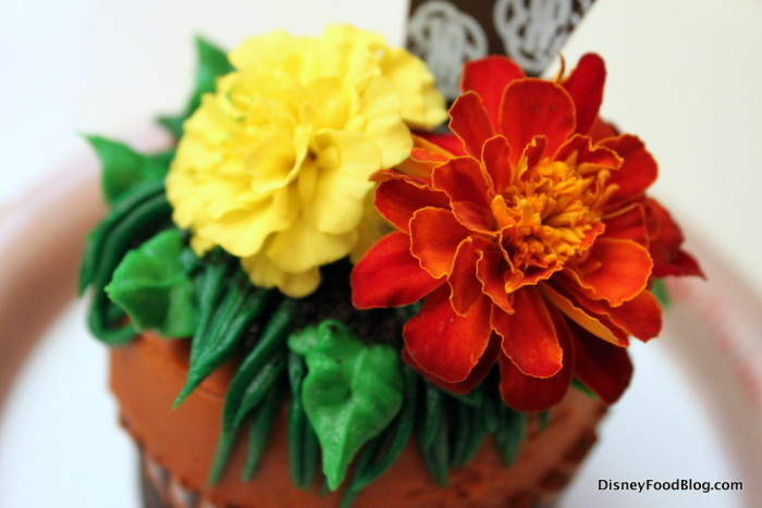 Flower Pot Toppers