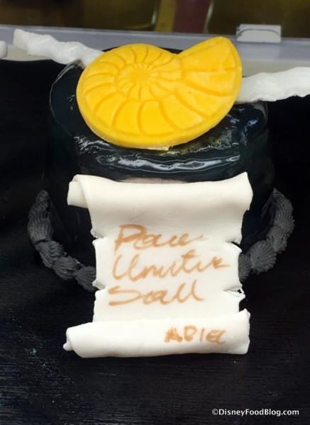 Ursula Dessert