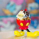 News: Sweet on You Opens on the Disney Fantasy (with a New Mickey Pants Sundae Bowl!!)!