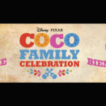 Disney Pixar's 'Coco' Family Celebration Now At Disney Springs