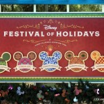 First Look and Review! Festival of Holidays at Disney California Adventure SOFT OPENING!!