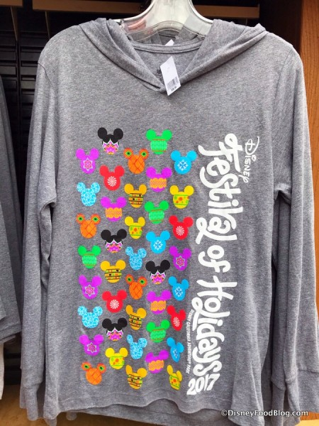 Festival of Holidays Merchandise