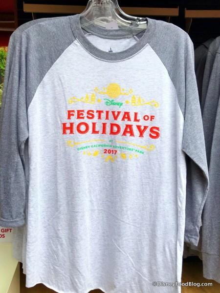 Festival of Holidays Merchandise