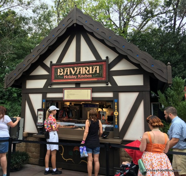 Bavaria Holiday Kitchen