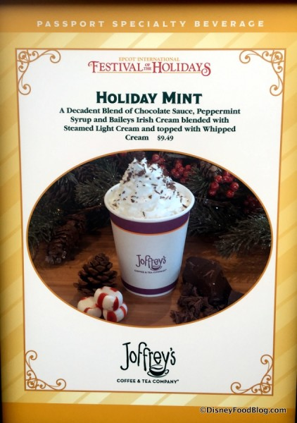 Holiday Mint