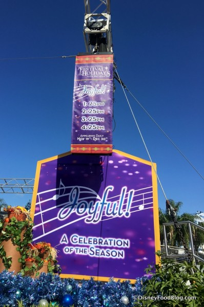 Joyful: A Celebration of the Season
