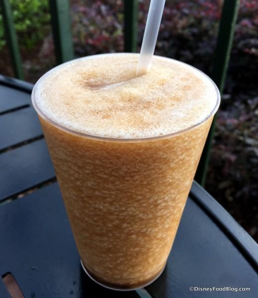 Frozen Kahlua Coffee Margarita