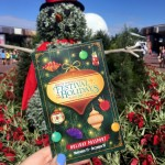 2018 Epcot Festival of the Holidays and Candlelight Processional Dates Announced!