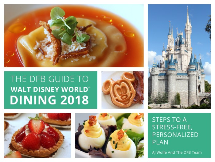 2018 DFB Guide to WDW Dining Cover-01