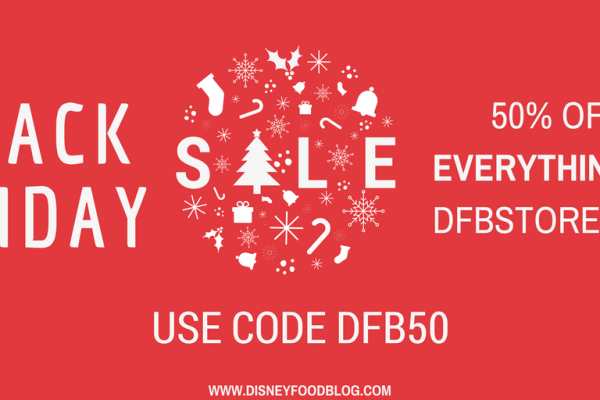 BIGGEST Sale of the Year: 50% off Everything at the DFB Store!