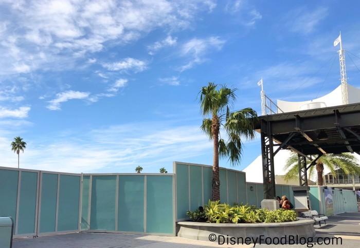 Disney Quest is no more!