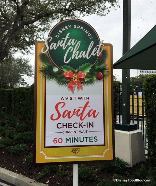 Disney Springs Christmas Tree Trail 2017-3