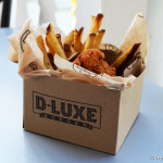 News and Review: Donut Nuggets at D-Luxe Burger in Disney Springs!