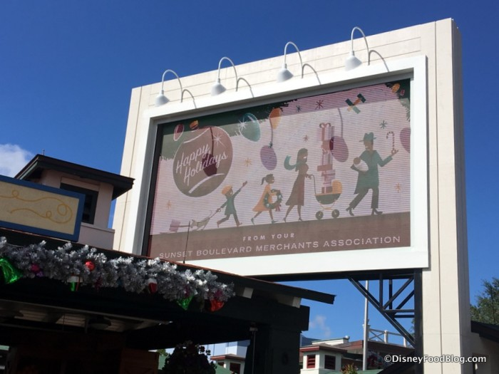 Get Ready to See These Billboards Move for Sunset Season's Greetings!