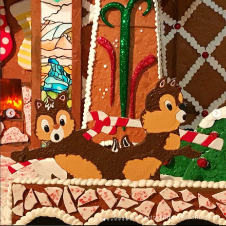 Chip and Dale Details