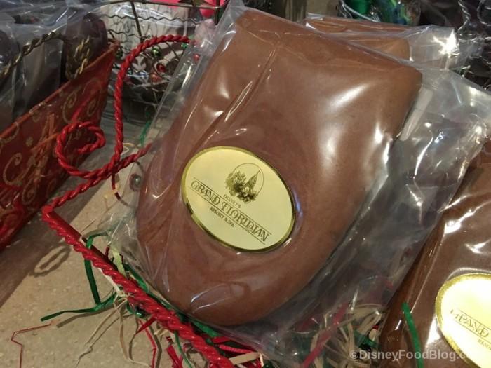 Classic Gingerbread Shingle
