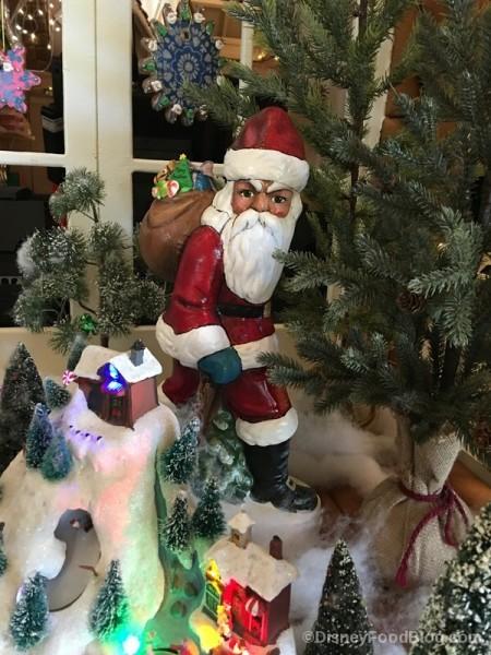 Hangry Santa