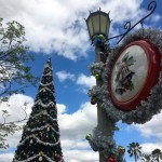 The 2018 Holiday Season at Disney World Includes NEW Experiences and Returning Favorites
