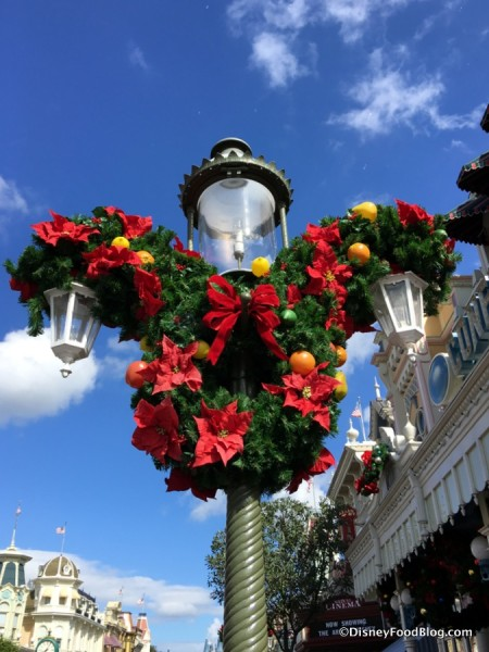 Magic Kingdom Holidays Christmas 2017 6