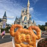 Find Out How You Can Snag a FREE Pretzel This Weekend in Disney World!