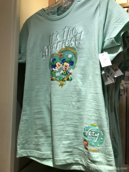 Mickey's Very Merry Christmas Party Shirt
