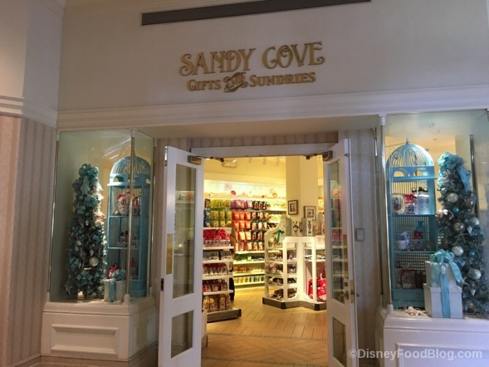 Sandy Cove Gifts and Sundries