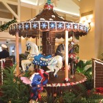 DFB Video: Walt Disney World Gingerbread Displays