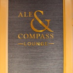 First Look and Review: The New Ale & Compass Lounge in Disney's Yacht Club Resort