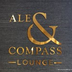 Sneak Peek INSIDE The NEW Ale & Compass Lounge and Restaurant in Disney's Yacht Club — PLUS A New Opening Date!