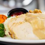 News: Select Disney World Counter Service Restaurants Serving Turkey Meals on Thanksgiving Day