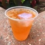 News and Review: Candy Corn Margarita at Disney's Hollywood Studios
