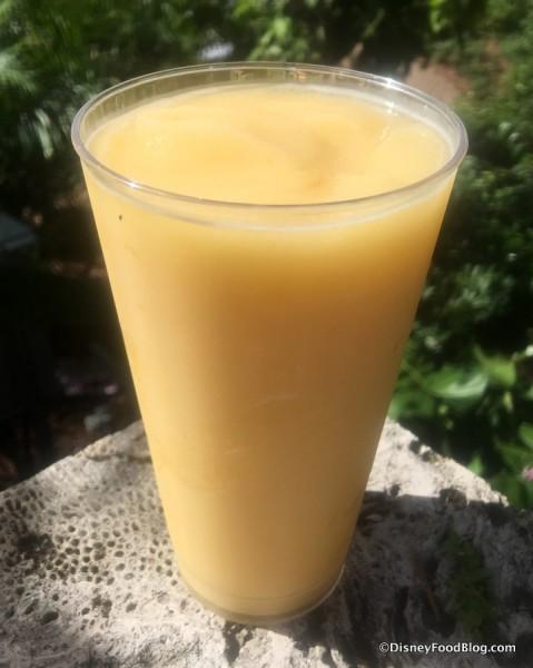 Passion Mango Margarita