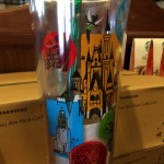 Spotted: New Disney Parks Starbucks Tumblers and New Magic Kingdom Ceramic Tumbler