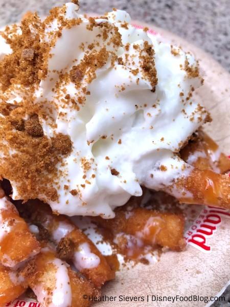 Whipped Cream Heaven