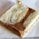 Review: Caramel Butter Bar at Karamell-Küche in Epcot's Germany Pavilion