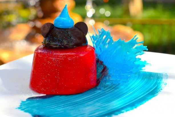 Mickey's Sorcerer's Hat ©Disney