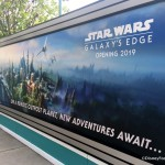 NEW Details Released for Star Wars Land: Galaxy's Edge in Disney World!