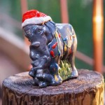 News: Holiday Elephant Tiki Mug Coming to Trader Sam's Enchanted Tiki Bar on November 30th