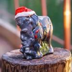 News: Holiday Elephant Tiki Mug Coming to Trader Sam's Enchanted Tiki Bar on November 30th