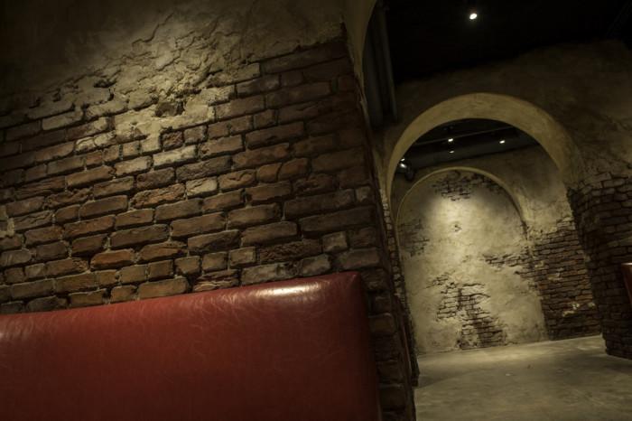Enzo's Hideaway ©Patina Restaurant Group