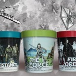 Star Wars Ice Cream Flavors Coming to Disney World Ample Hills!