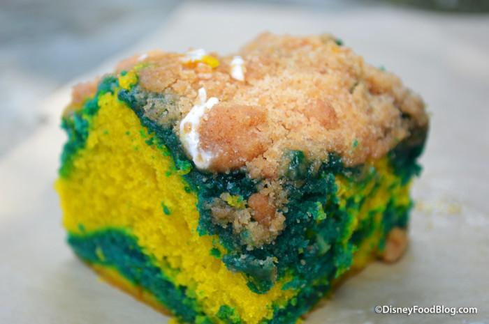 Moara Coffee Cake