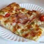 FULL Review!! Pizza Ponte in Disney Springs